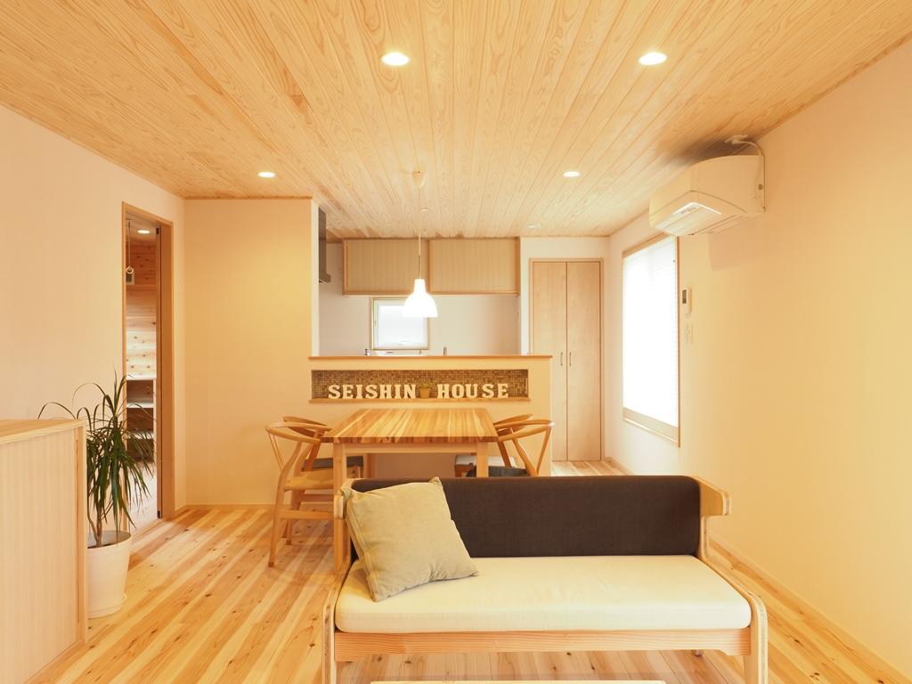 金沢町の家