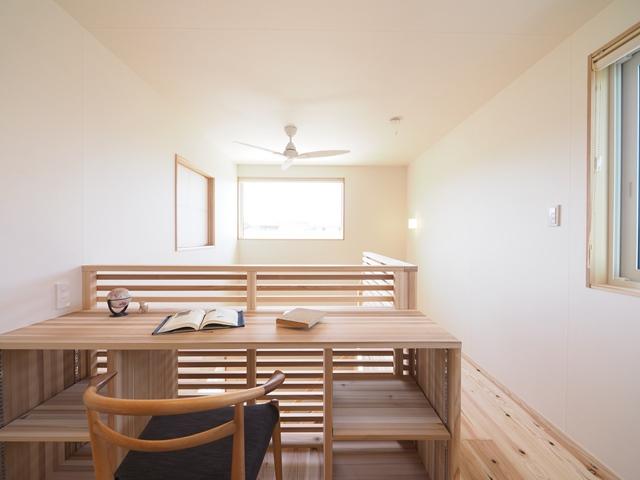 これからの住まいづくり~書斎スペースの必要性~