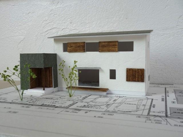 亀田中島の家