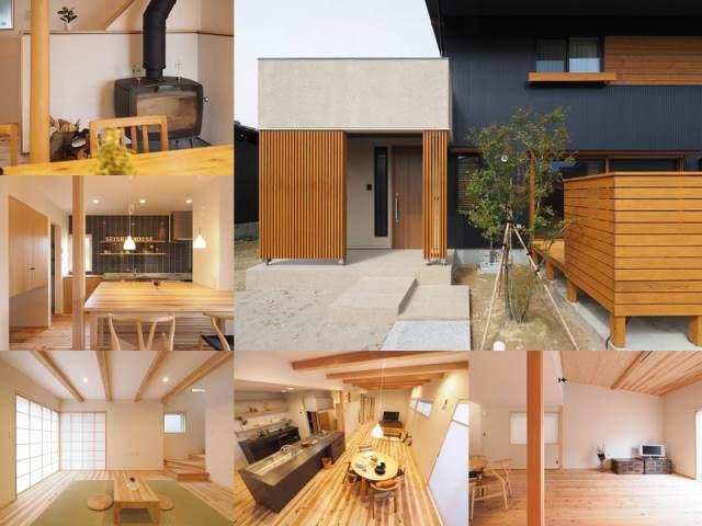清新ハウスの竣工写真