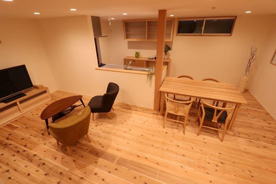 公開終了迫る!新潟市東区オープンハウス&東区の施工事例ご紹介