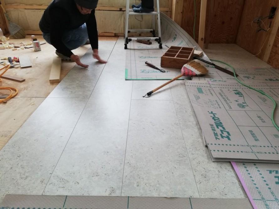 キッチンについて考えよう!新潟市秋葉区小須戸でキッチン改修工事始まりました