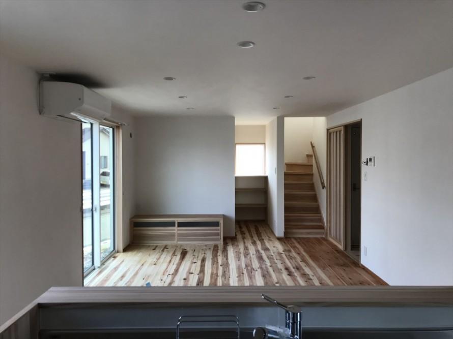 長期優良住宅 阿賀野市の家、竣工検査とは?