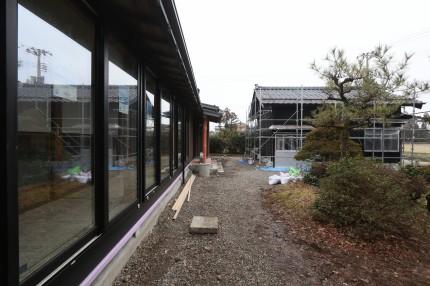 3月にオープンハウス開催決定!加茂市 築70年の古民家フルリノベーション