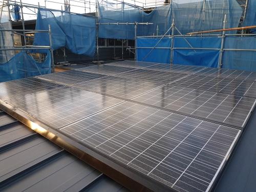 太陽光発電をどのように選びますか?