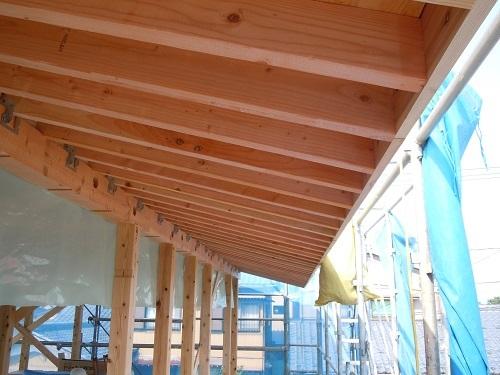 新潟市秋葉区 建て方 構造見学会の魅力