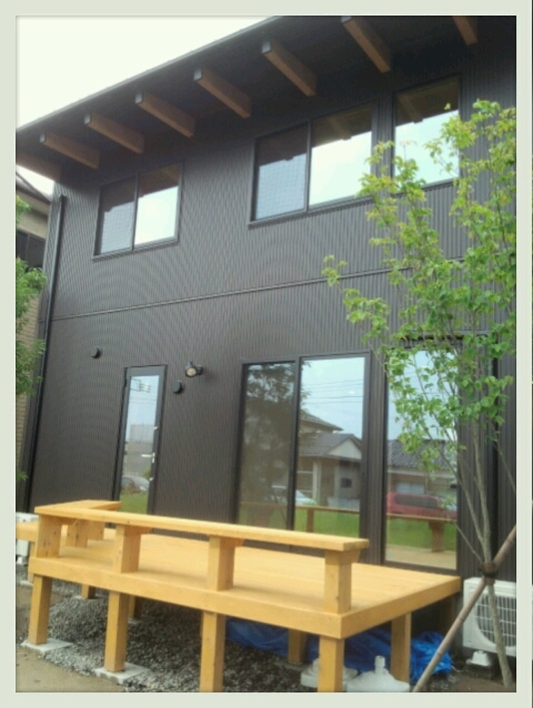 パテオ西新発田住宅祭 自然素材の家 WEB内覧会