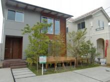 新潟市秋葉区さつき野 ECO住宅展 いよいよ明日公開スタート