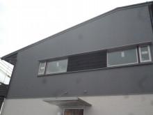 新発田市富塚町の家