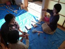 木工教室イベントレポート