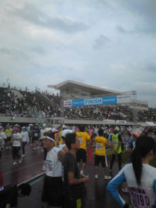 新潟マラソン