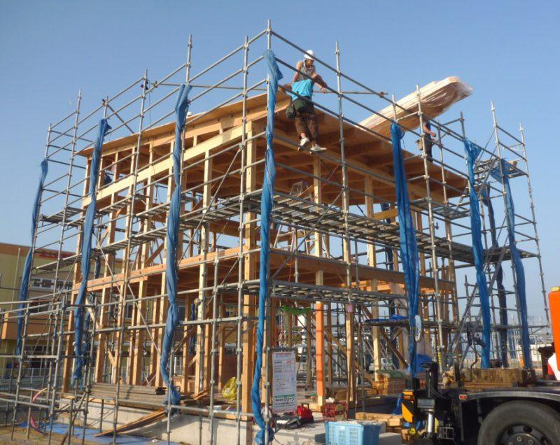 長期優良住宅の耐震性