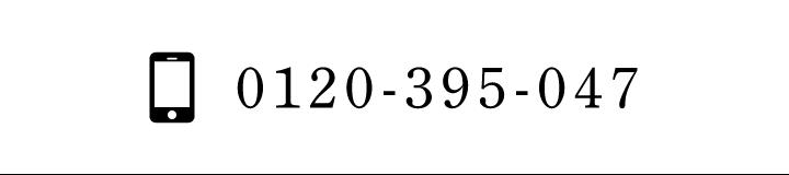 tel.0120-395-047